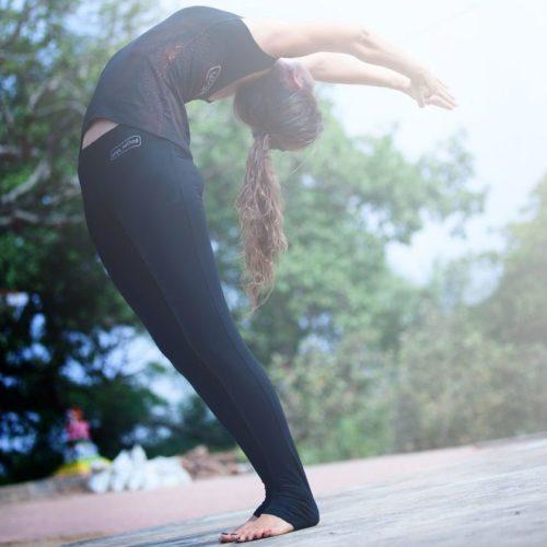 Йога как способ решения внутренних конфликтов.