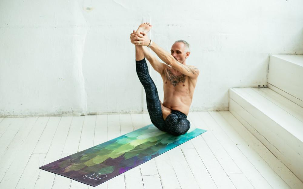 Yoga_ID