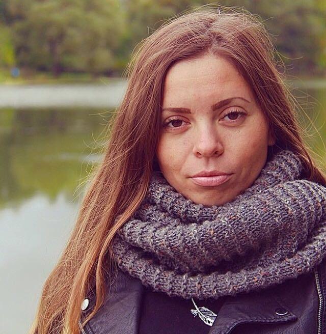 Оксана Нарчук