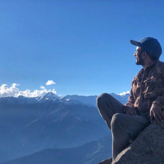 Осенний йога сбор в Гималаях. 20 сентября -04 октября.