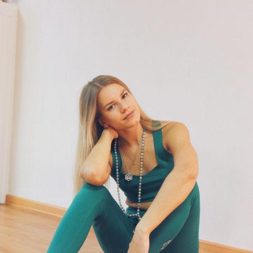 Анна Мартюшева