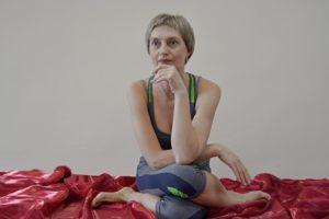 Ирина Землякова